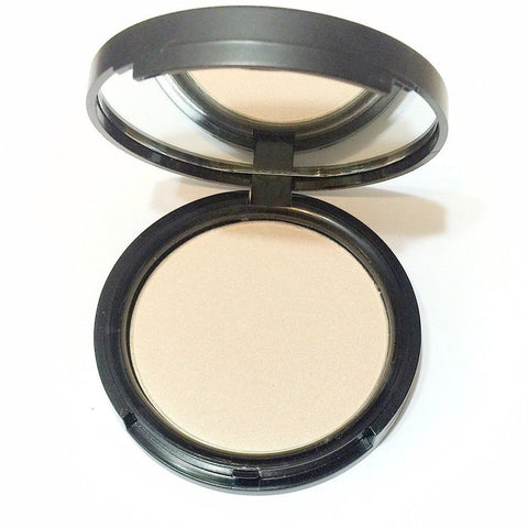 Organic Pressed Face Highlighter - LittleStuff4u Minerals