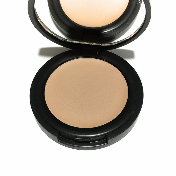 Organic Cream Concealer - Honey Beige - LittleStuff4u Minerals