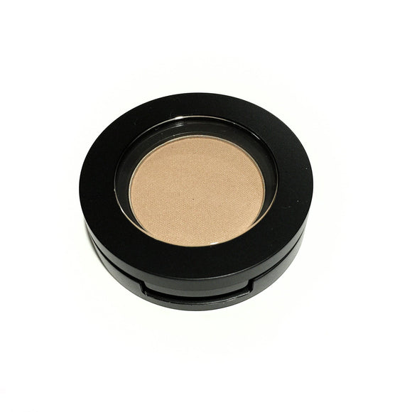 Organic Pressed Mineral Eye Shadow - Honey Bee