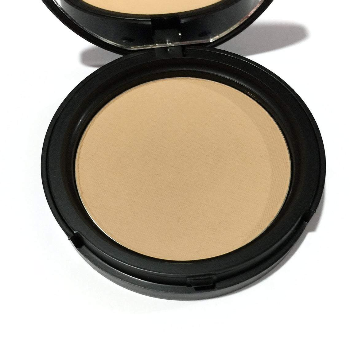 Pressed Mineral Foundation - Warm Honey