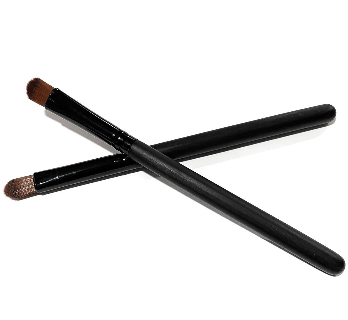 Vegan Brush Eyeshadow + Concealer Brush