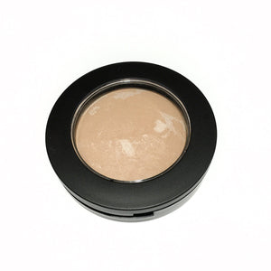Baked Foundation - Light - LittleStuff4u Minerals