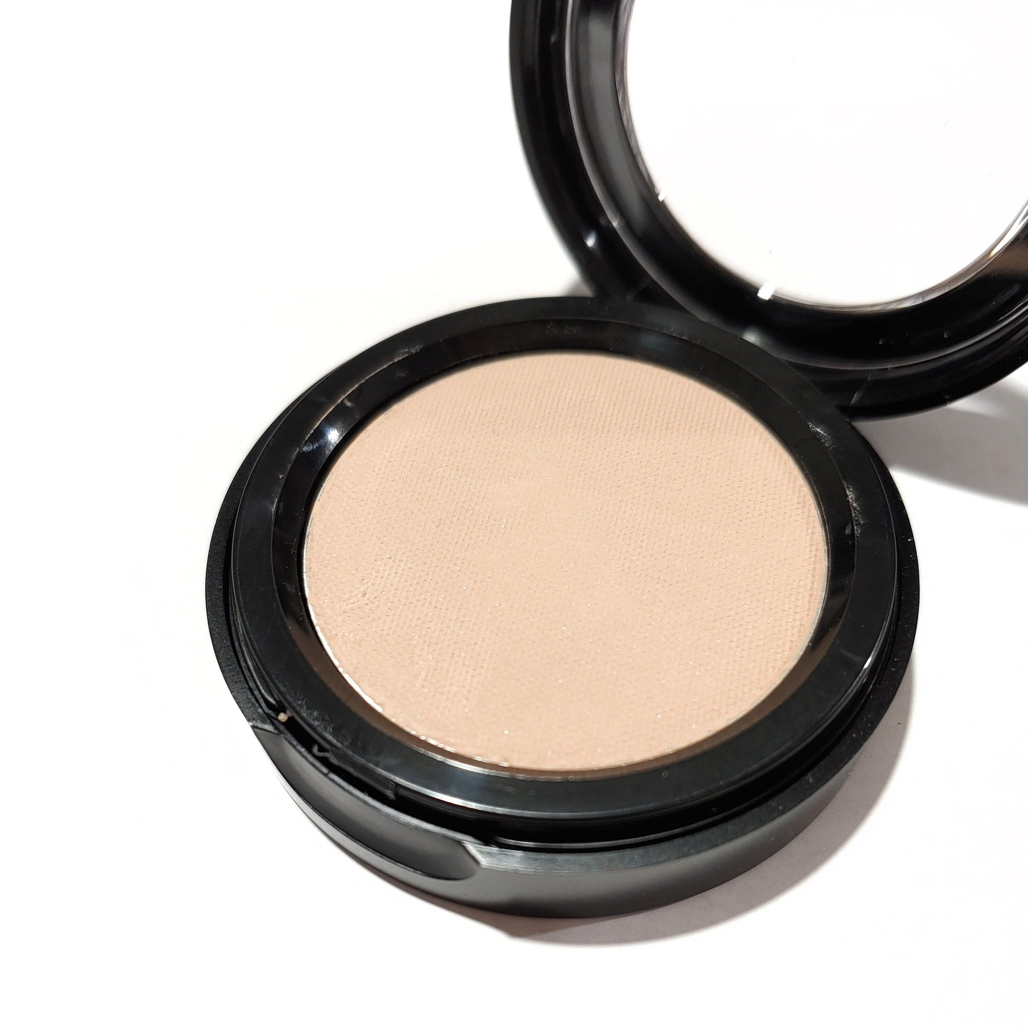 Pressed Mineral Foundation - Soft Linen