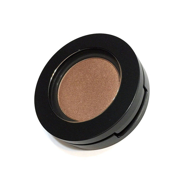 Organic Pressed Mineral Eye Shadow - Lucky Penny - LittleStuff4u Minerals