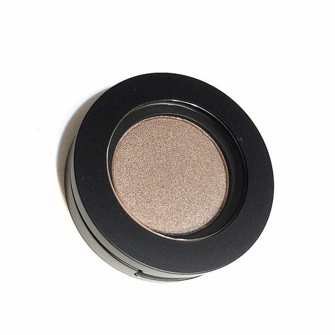 Organic Pressed Mineral Eye Shadow - Mocha - LittleStuff4u Minerals