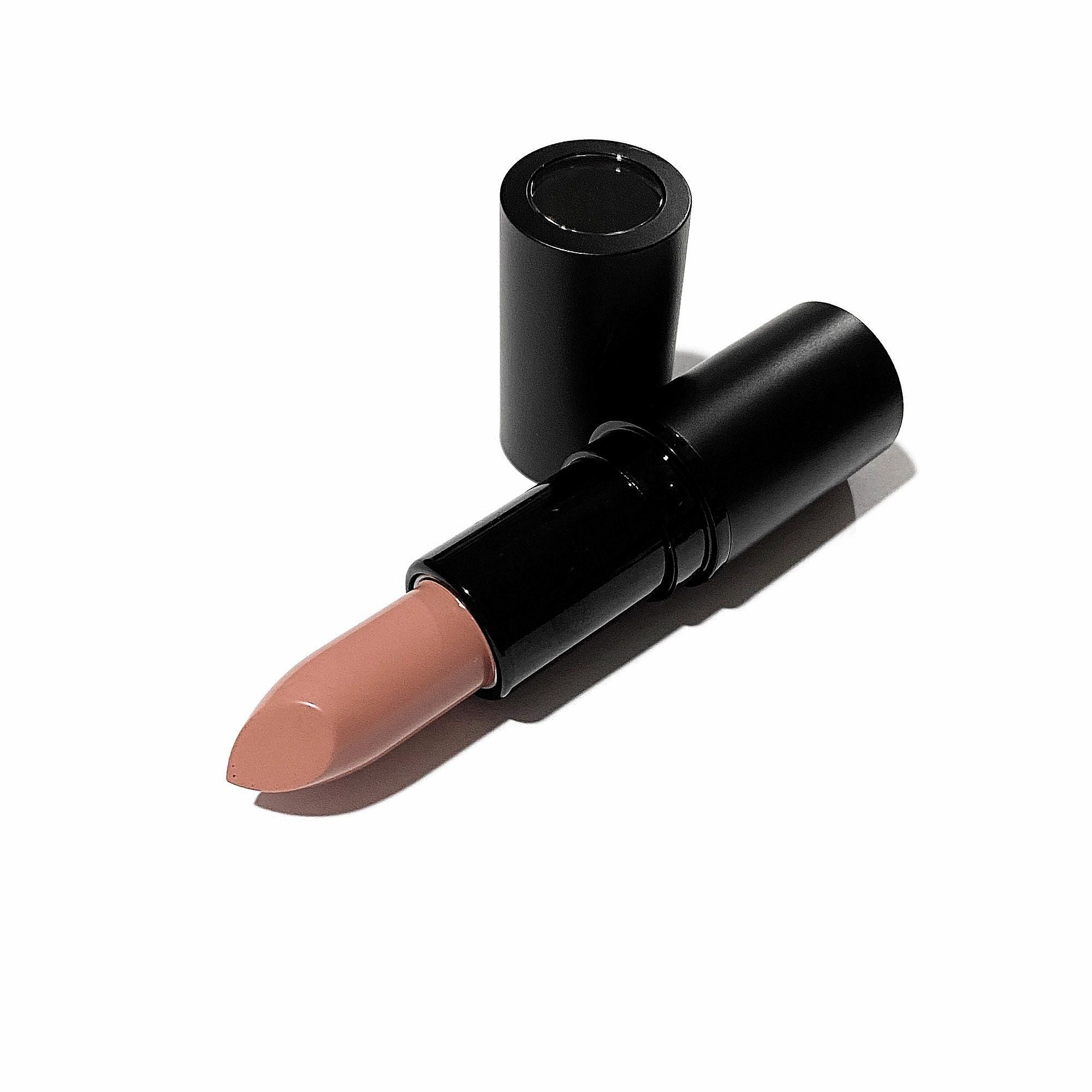 Shea Butter Natural Lipstick - Naked Peach
