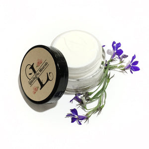 Lavender & Jojoba Body Butter