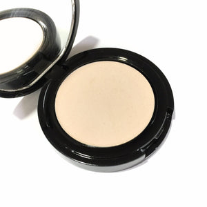 Pressed Mineral Foundation - Neutral Nude - LittleStuff4u Minerals