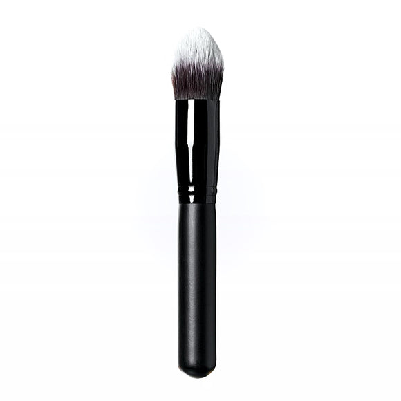Oval Blending Makeup Brush - LittleStuff4u Minerals