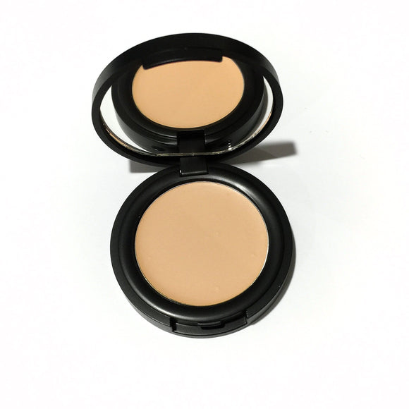 Organic Cream Concealer - Pale Gold