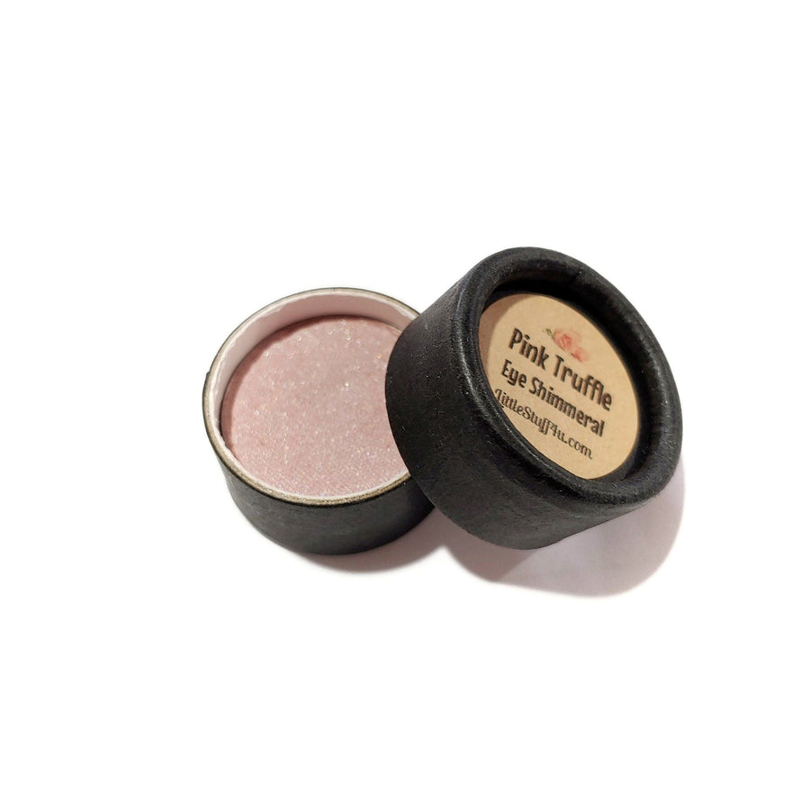 Paperboard Pressed Mineral Eye Shadow