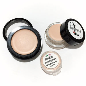 Perfecting Cream Concealing Foundation - LittleStuff4u Minerals