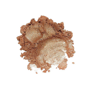 Rose Gold Eye Shimmeral - LittleStuff4u Minerals