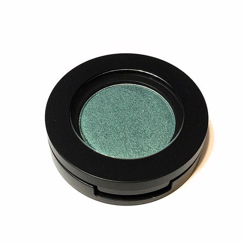 Organic Pressed Mineral Eye Shadow - Sea Breeze - LittleStuff4u Minerals