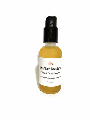 SKIN LOVE Beauty Oil Face & Body