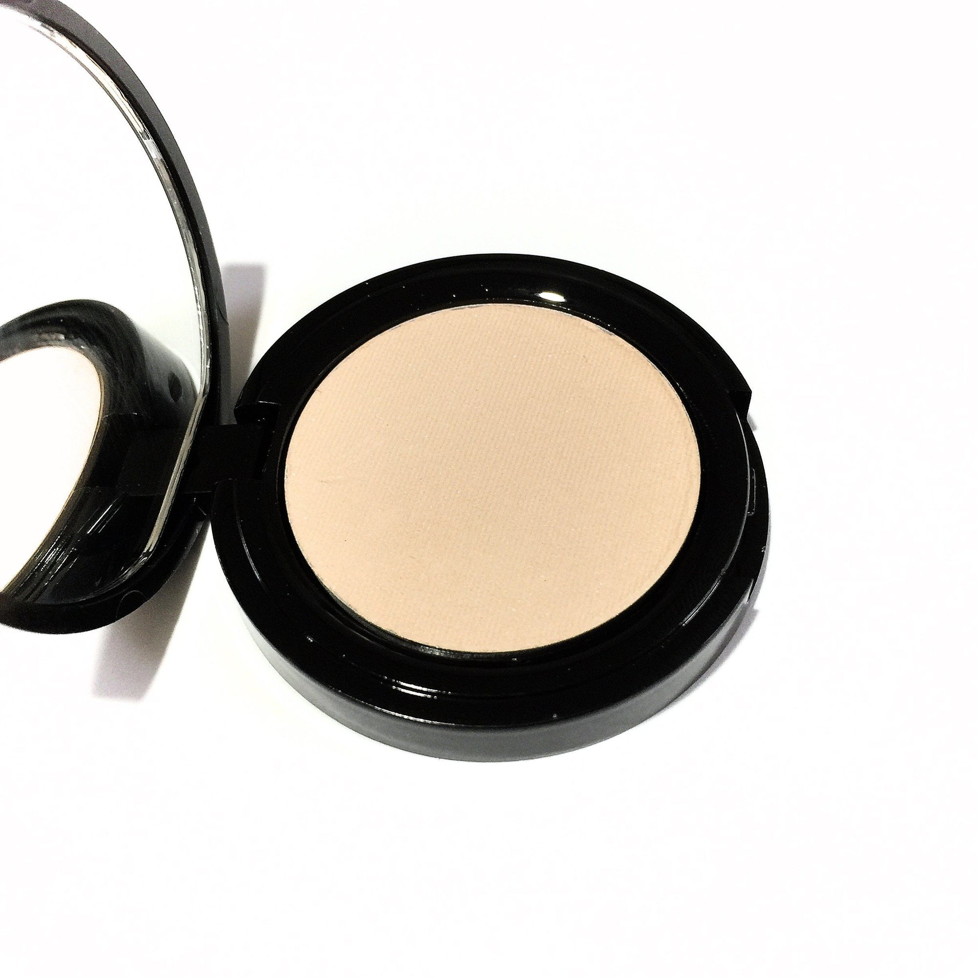 Pressed Mineral Foundation - Soft Beige - LittleStuff4u Minerals