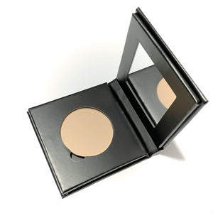 Pressed Mineral Foundation - Soft Beige
