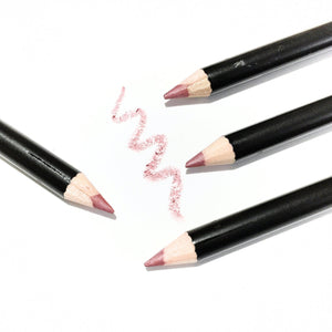 Natural Mineral Lip Pencil - So Sweet - LittleStuff4u Minerals