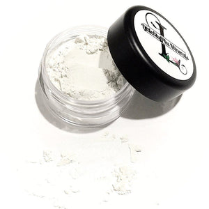 White Gold Eye Shimmeral - LittleStuff4u Minerals