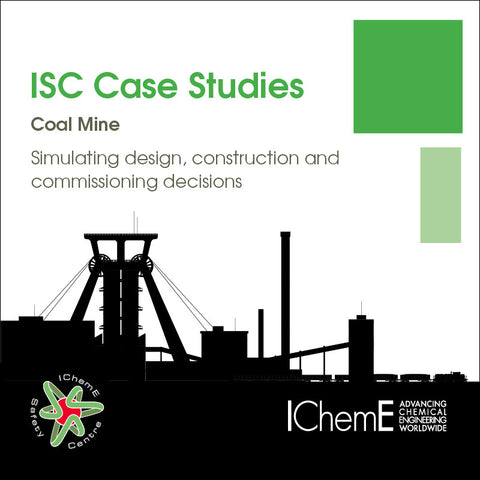 IChemE Safety Centre Case Studies - Coal Mine