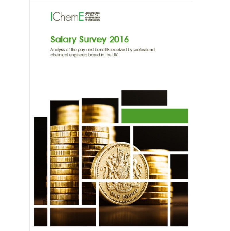 UK Salary Survey 2016, printable PDF