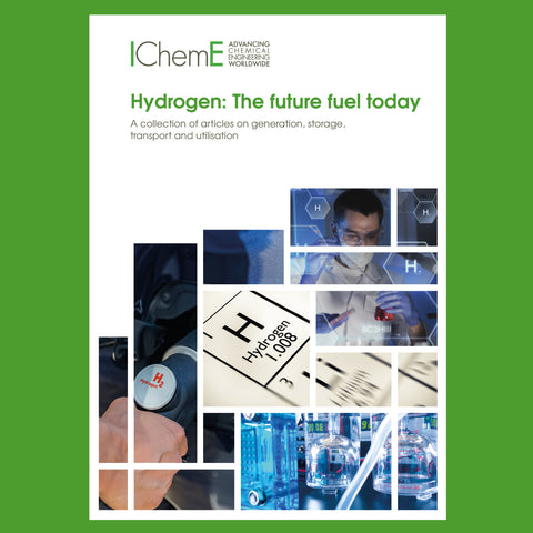 Hydrogen: The future fuel today