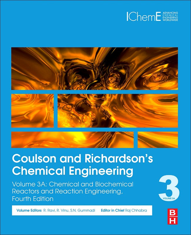 Coulson and Richardson's Chemical Engineering, Volume 3A