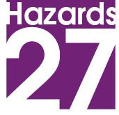 Hazards 27 Conference Proceedings - symposium series 162