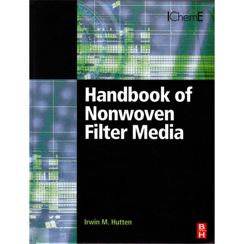 Handbook of Nonwoven Filter Media, 2nd Edition
