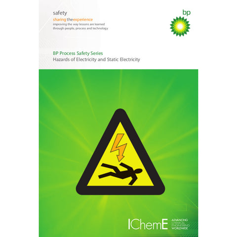 Hazards of Electricity and Static Electricity, 6th Edition, 2006, ePUB format