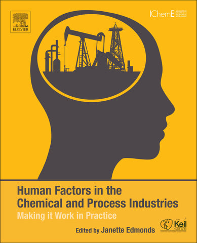 Human Factors in the Chemical and Process Industries, 1st Edition