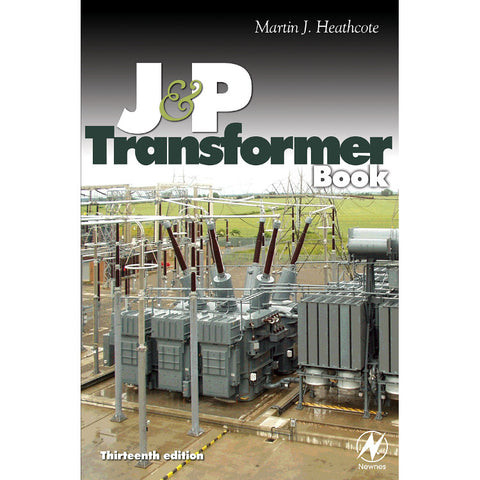 J & P Transformer Book, 13th Edition