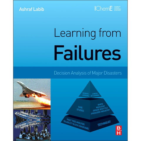 Learning from Failures, 1st Edition