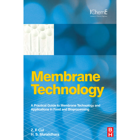 Membrane Technology, 1st Edition