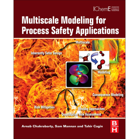 Multiscale Modeling for Process Safety Applications, 1st Edition