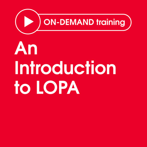 An Introduction to LOPA
