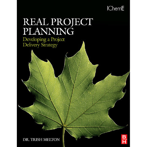 Real Project Planning: Developing a Project Delivery Strategy, 1st Edition