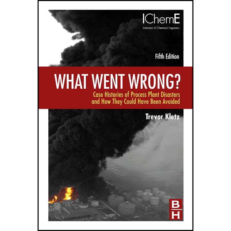 What Went Wrong?, 5th Edition