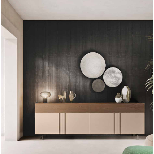 sideboards Virgo collectie fabrikat Orme