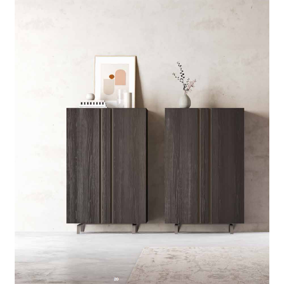 Barkasten / sideboards Virgo
