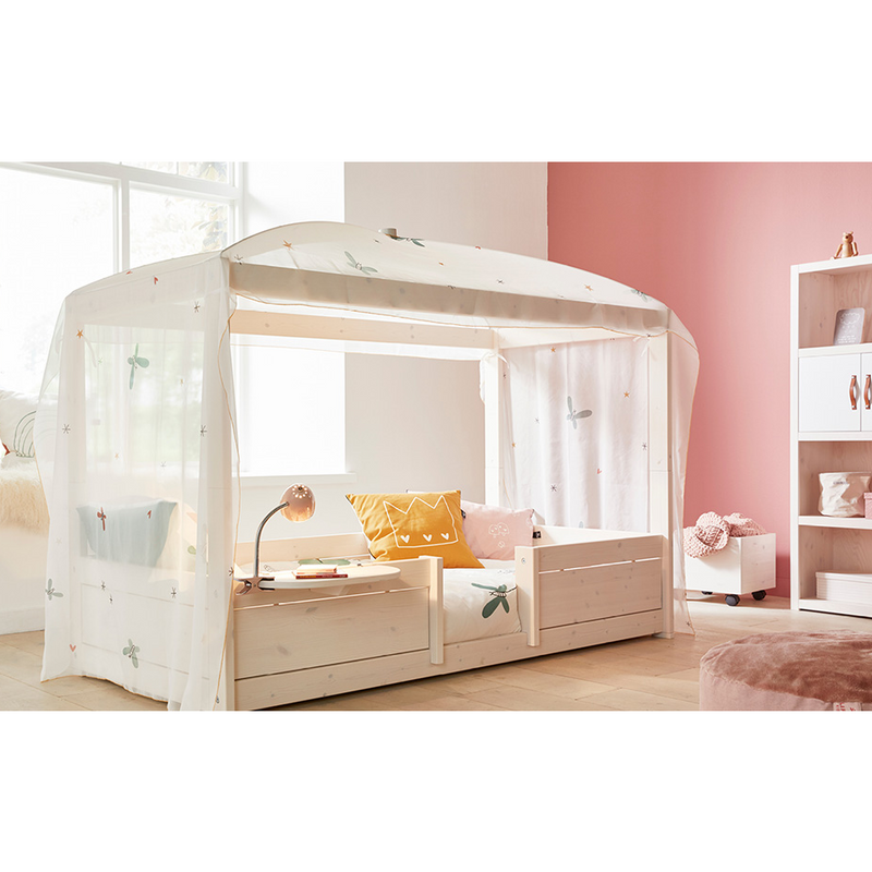 "Bed Lifetime omvormbaar ""Fairy Dust"""