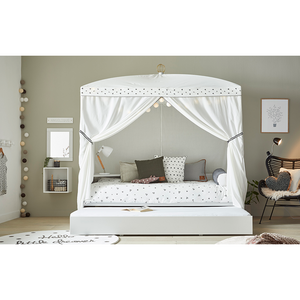 "Bed met slaaplade ""Dottie"" Lifetime"