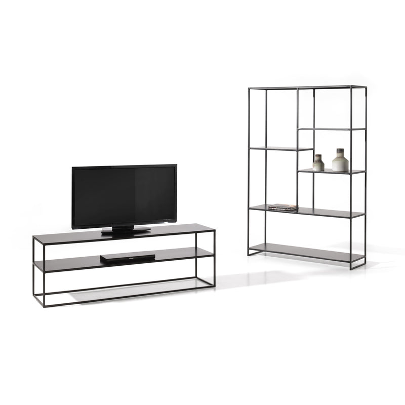 tv meubel met wandrek F&D Furniture