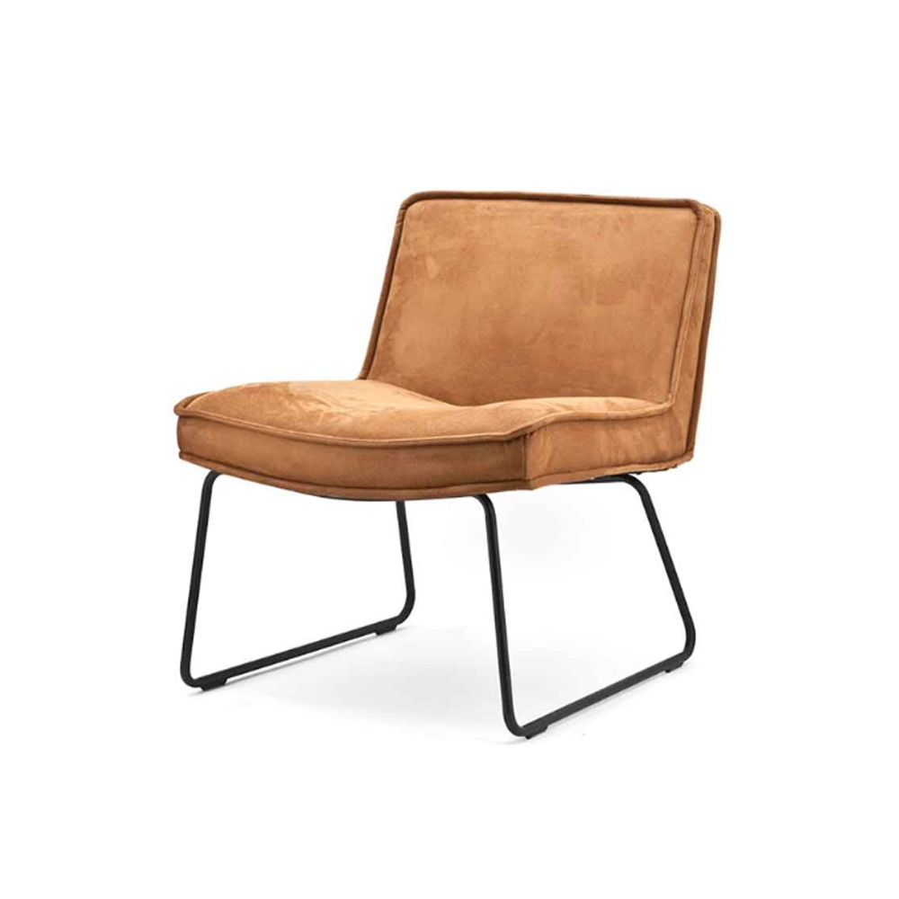 Lounge chair Montana by boo