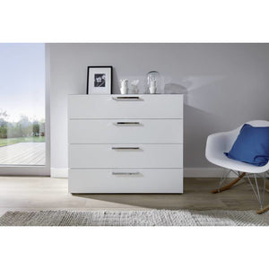 Commode wit Alegro Basic Nolte