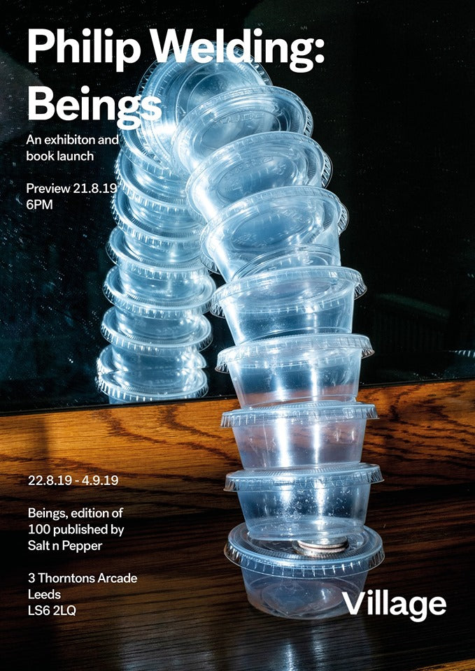 Beings an Exhibition and Book Launch by Philip Welding      	srcset=