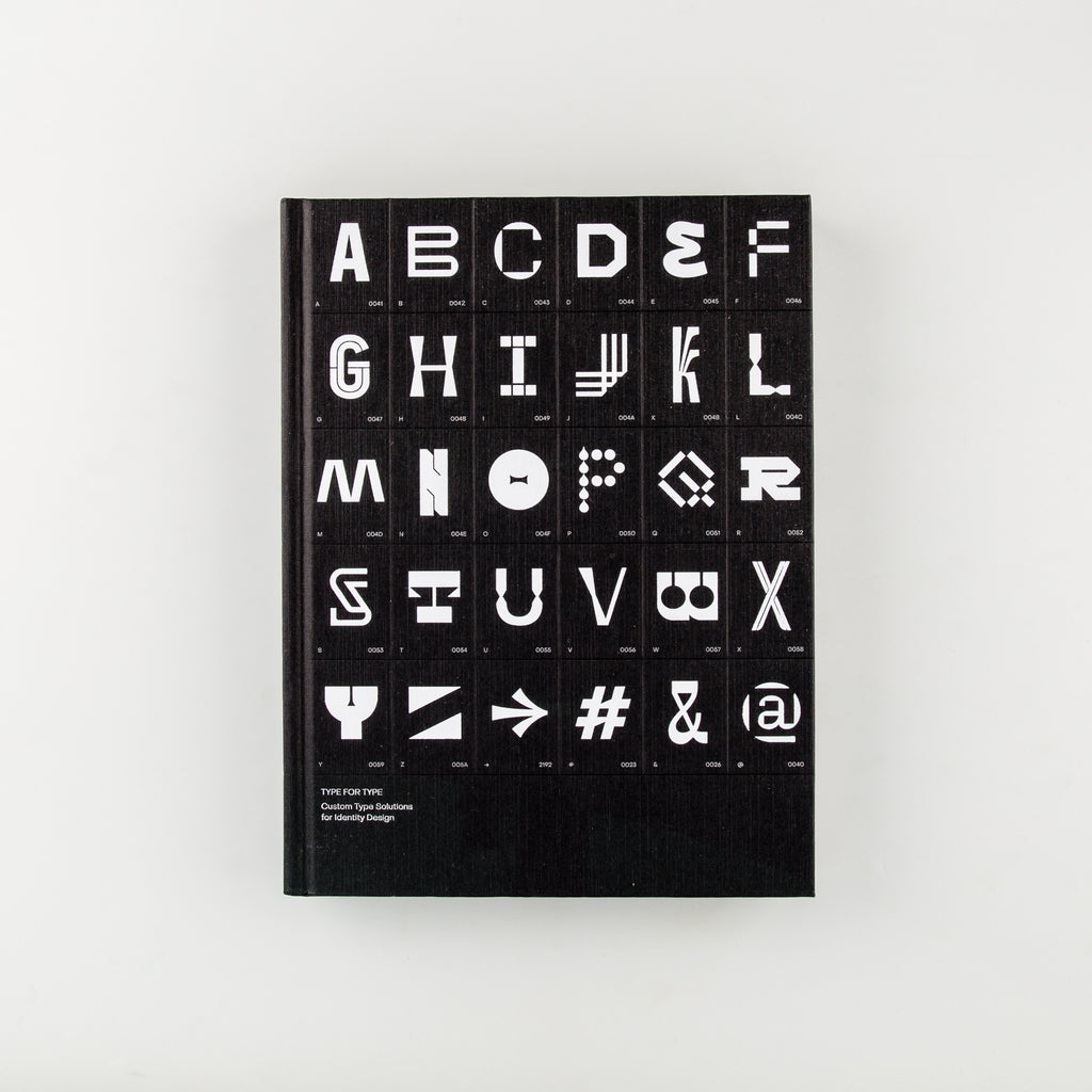 Type for Type by Viction:ary - 10