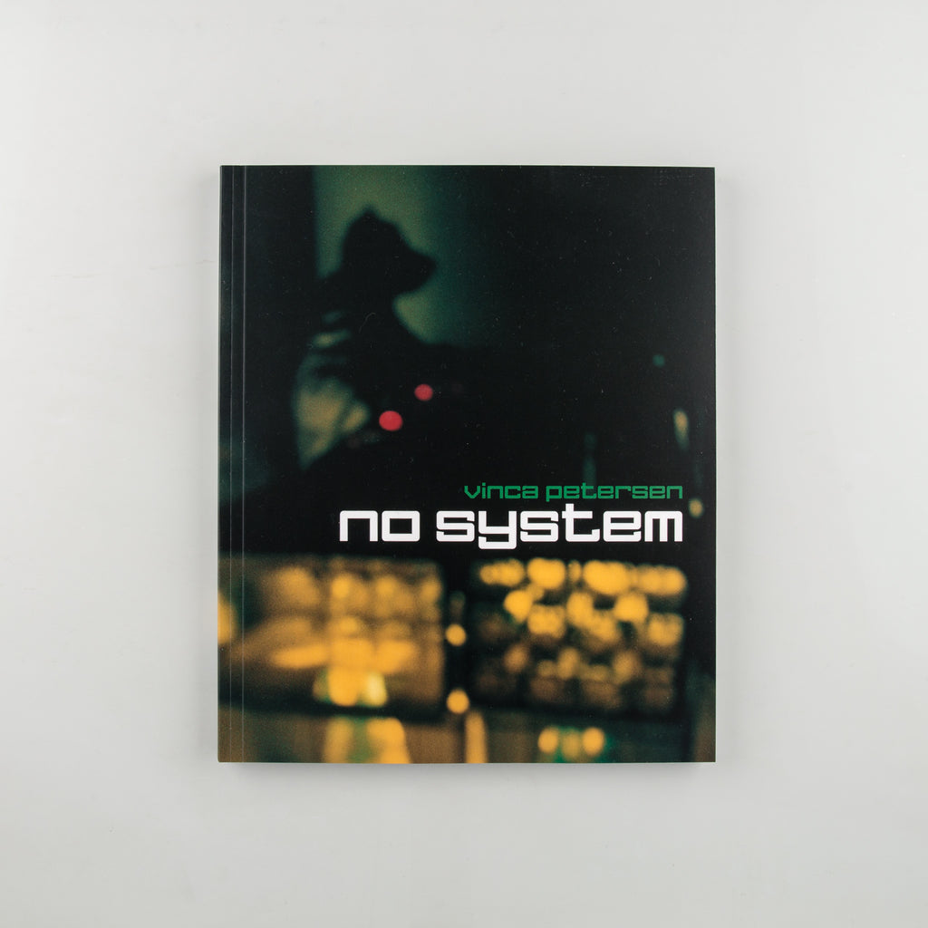 No System by Vinca Petersen - 1