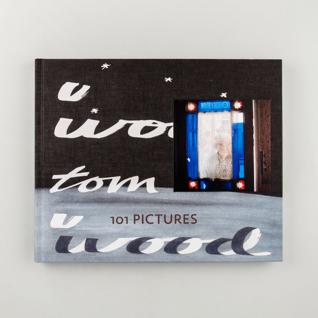 101 Pictures by Tom Wood - 11