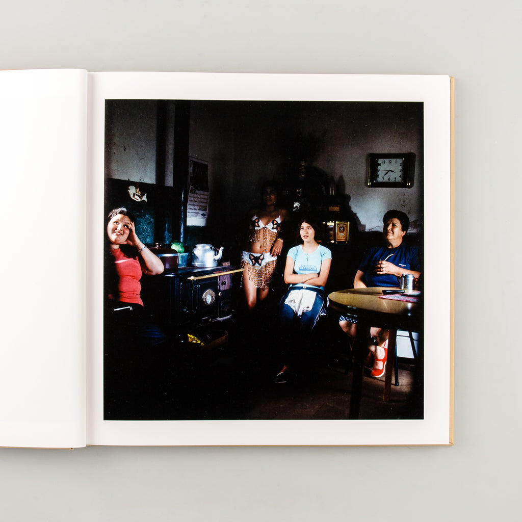 The Adventures of Guille and Belinda and The Illusion of an Everlasting Summer by Alessandra Sanguinetti - 3